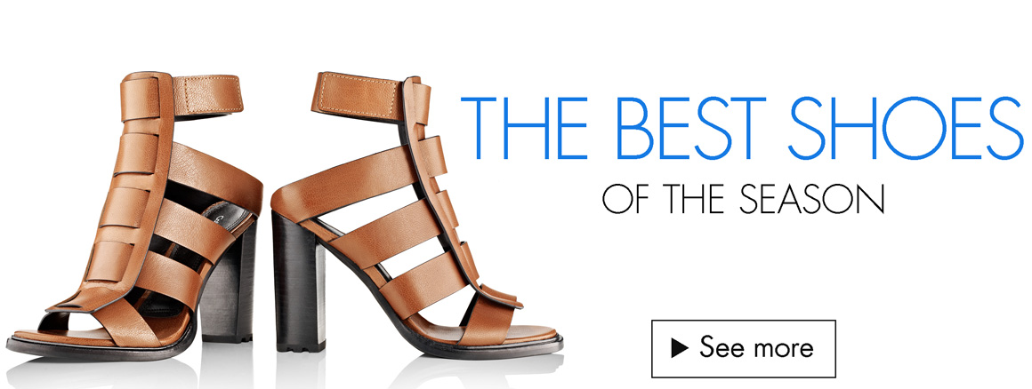 The Best Shoes of the Season