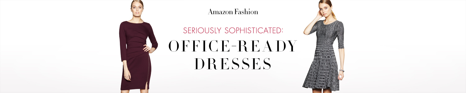 Women's Office Ready Dresses