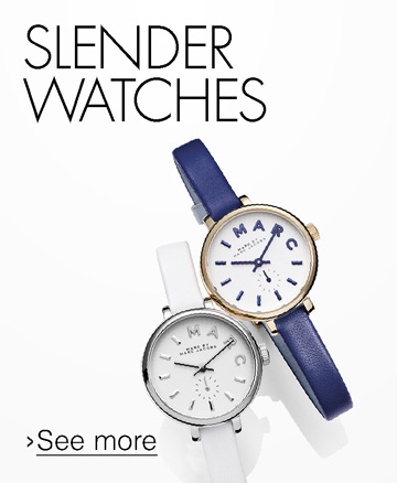 Slender Watches