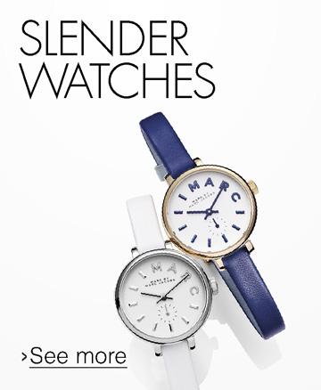 Slender Watches