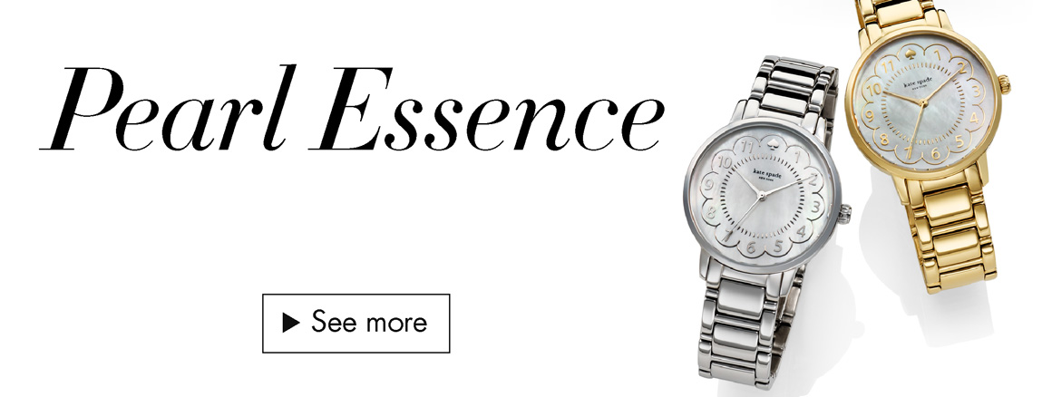 Pearl Essence Women's Watches