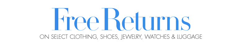 Amazon.com: Free Returns: Clothing, Shoes & Jewelry