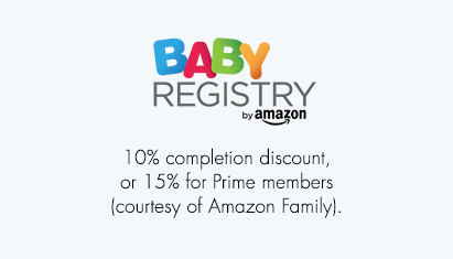 Baby Registry by Amazon