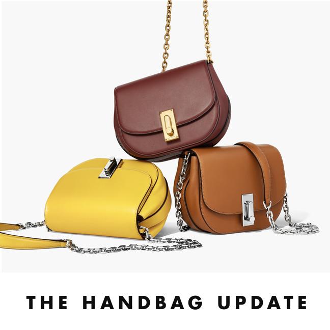 Handbag Update