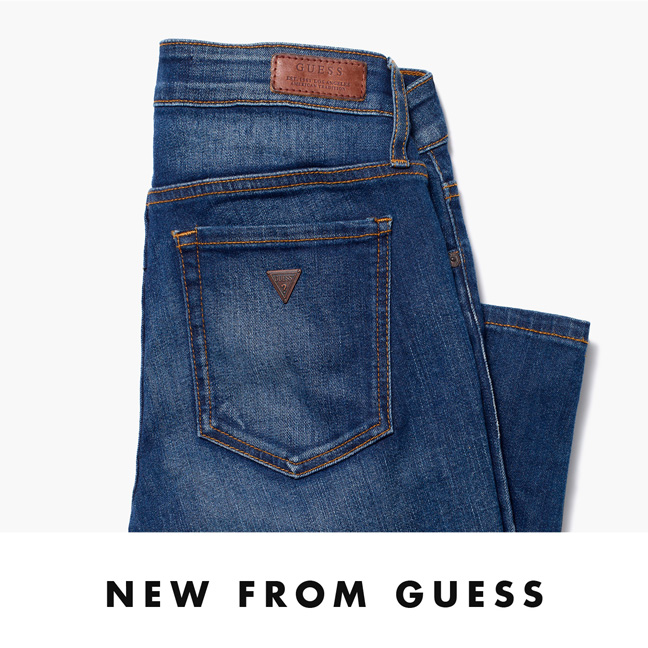 New from GUESS