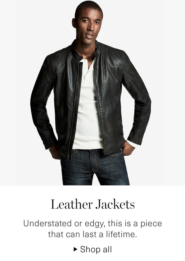 Mens Coats Jackets KgsPUW