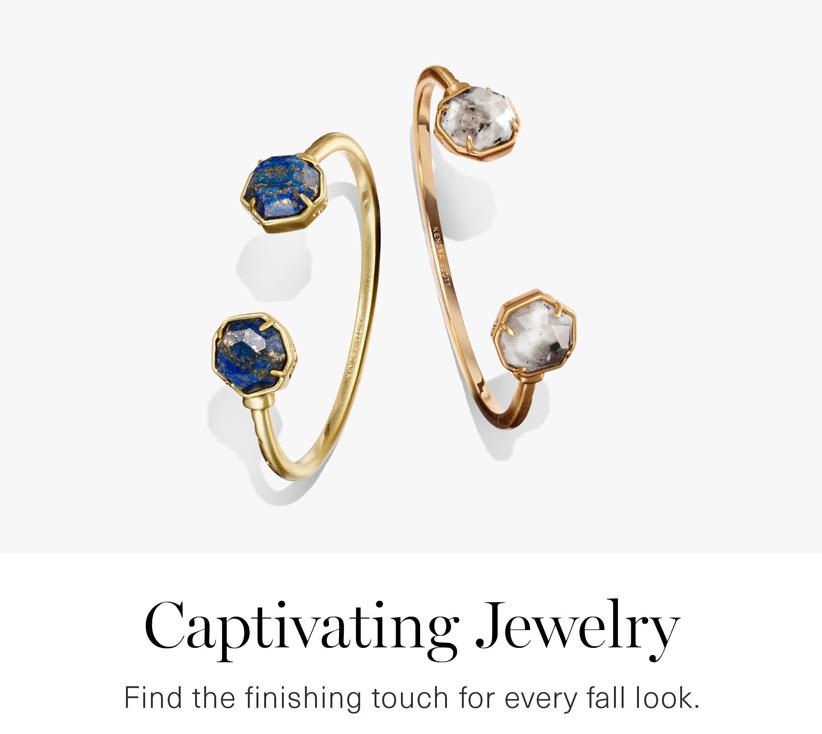 Captivating Jewelry