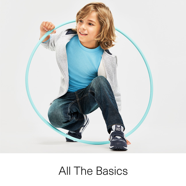 All the Basics
