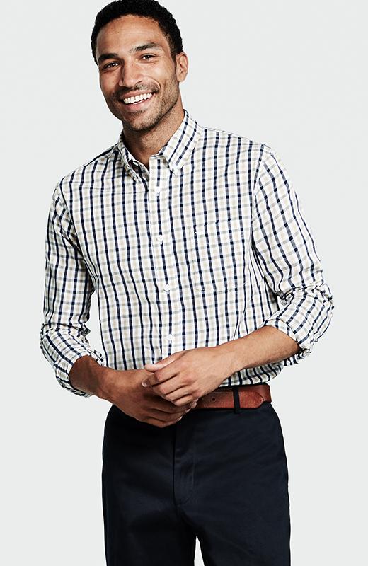 Mens Fashion Shirts