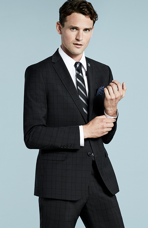 Grey Suits & Suit Separates: shopnow-bqimqrqk.tk - Your Online Suits & Suit Separates Store! Get 5% in rewards with Club O!