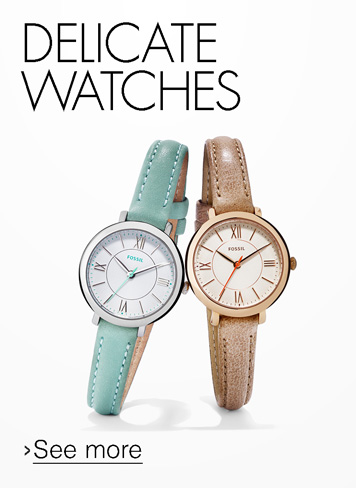 Delicate Watches