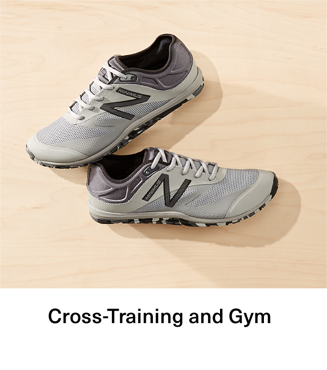 Cross Training and Gym
