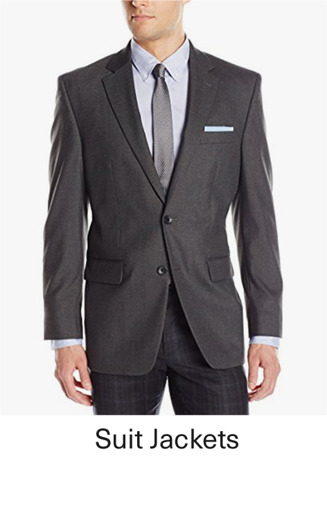 Shop Dillard's selection of men's blazers and sportcoats.