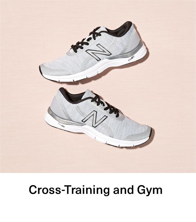 Cross Training-Gym