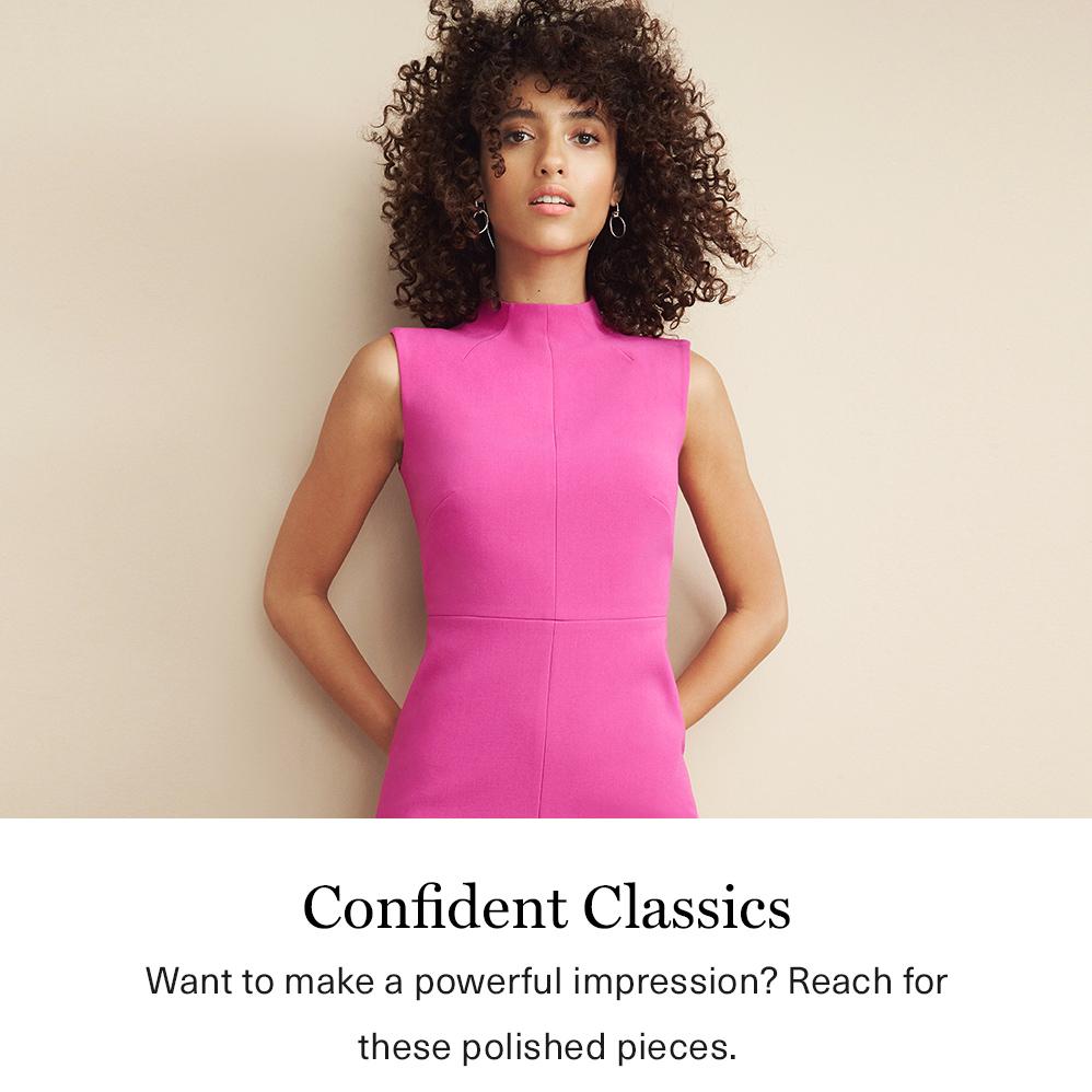Confident Classics