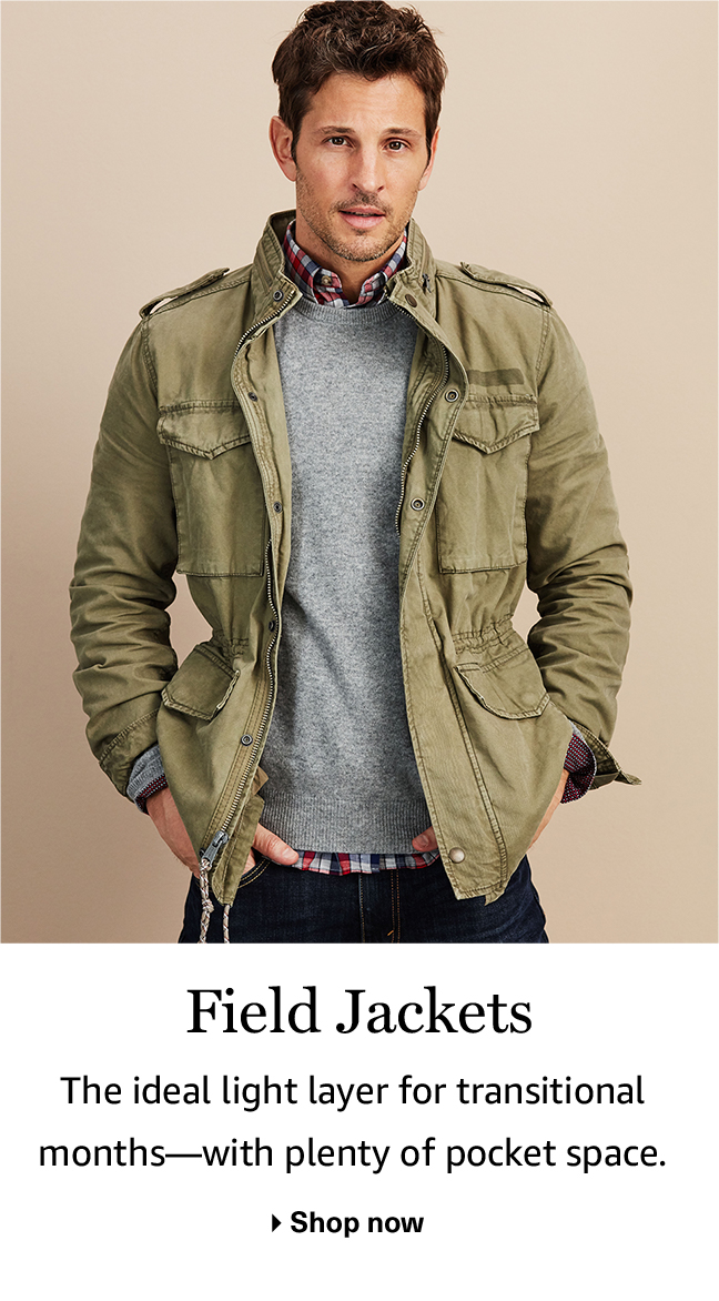 Mens Jackets and Coats | Amazon.com