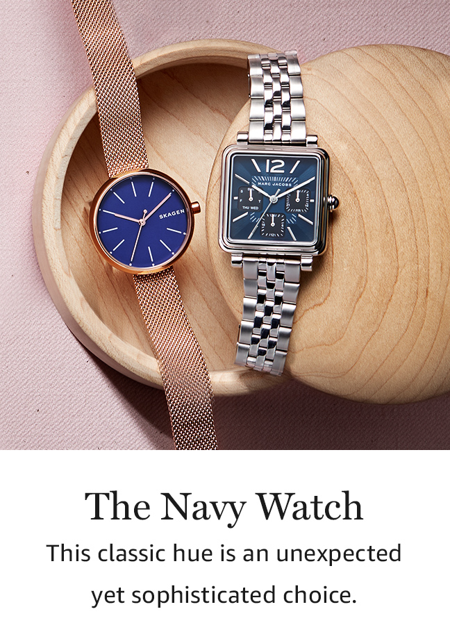 The Navy Watch