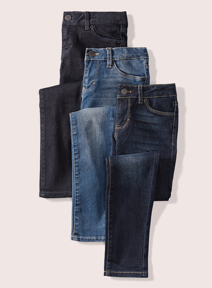 The Classic 24/7 Jeans