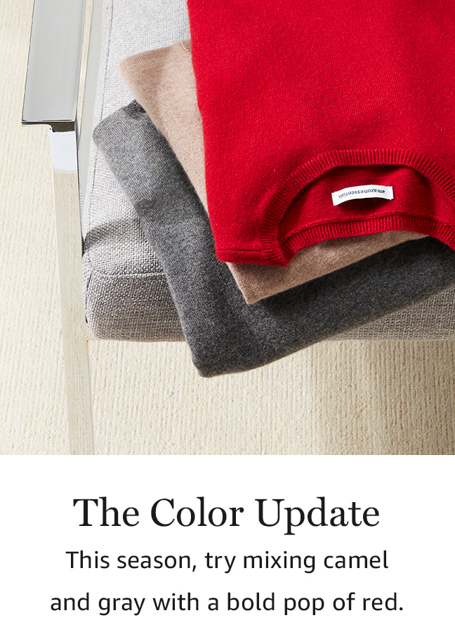 The Color Update