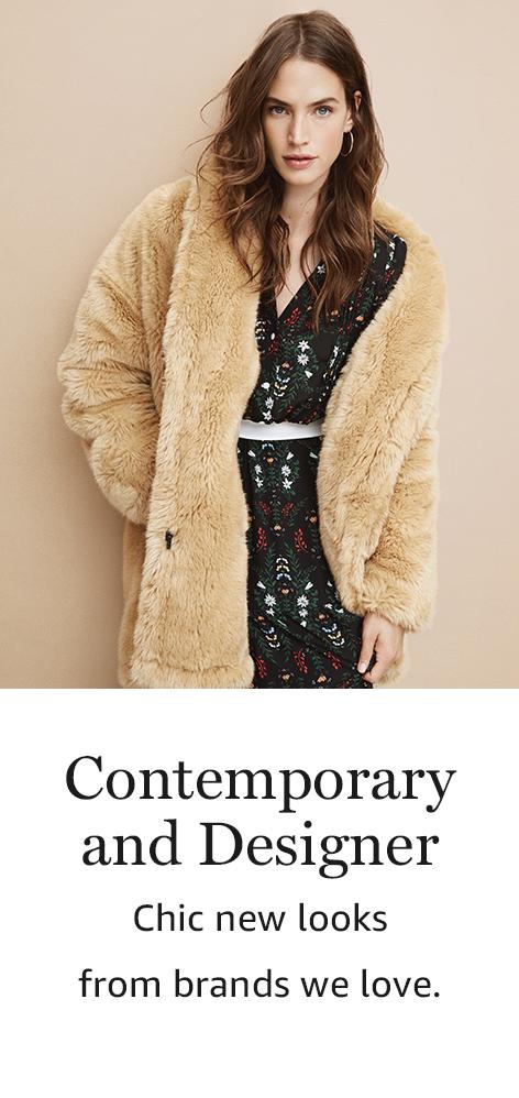 Contemporary and Designer