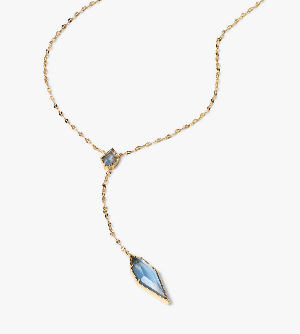 Y Necklaces & Lariats