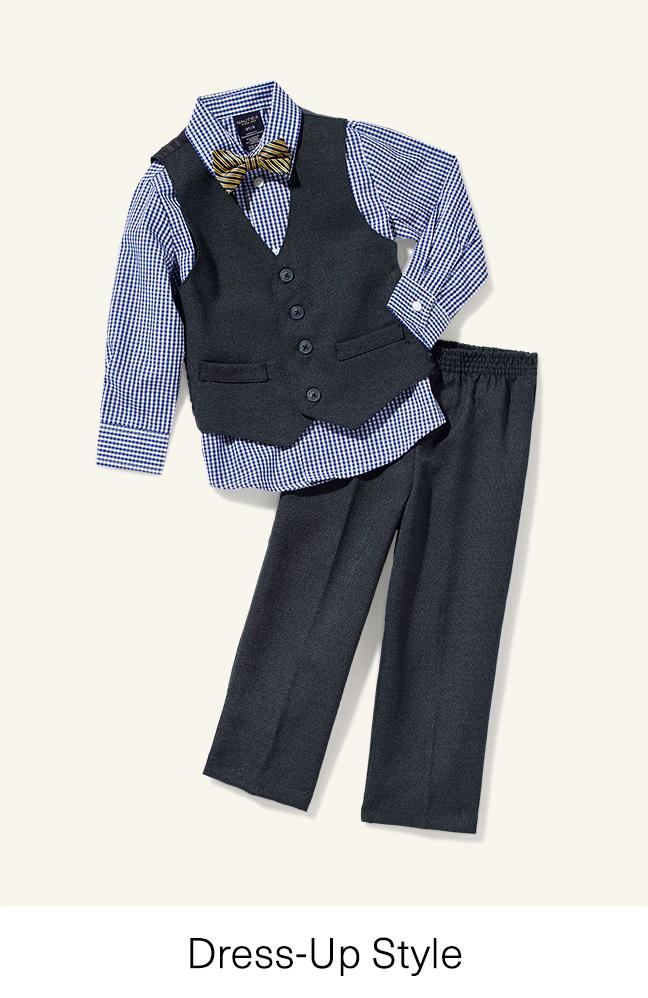 Dress-Up Style