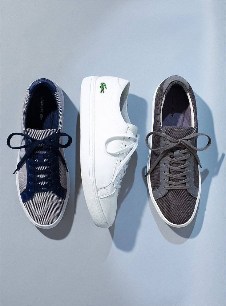 Tailored Sneakers