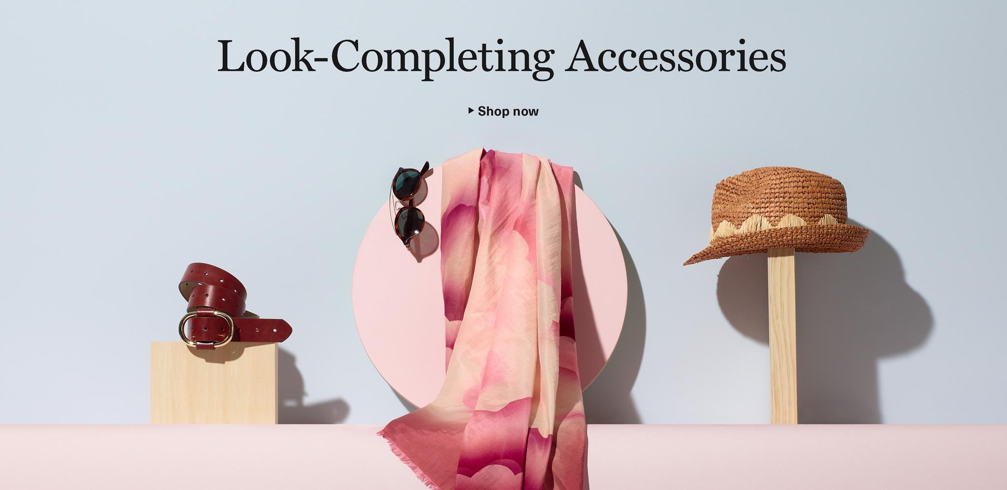 Women S Accessories Amazon Com