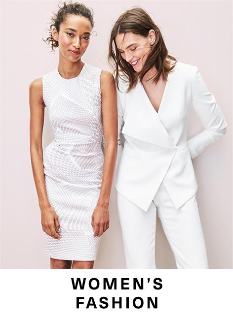 Shop all Women's Fashion