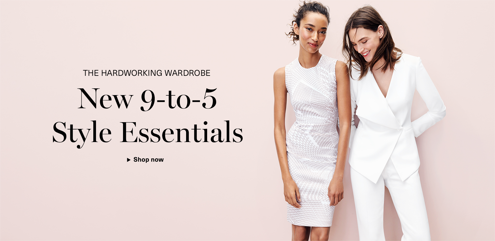New 9-to-5 Style Essentials