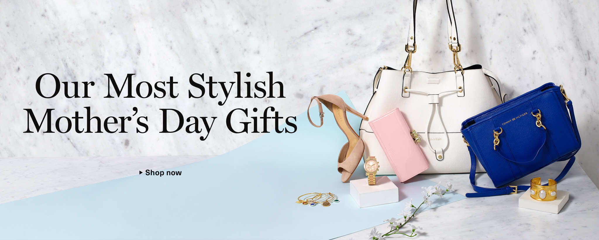 Our Most Stylish Mother's Day Gifts