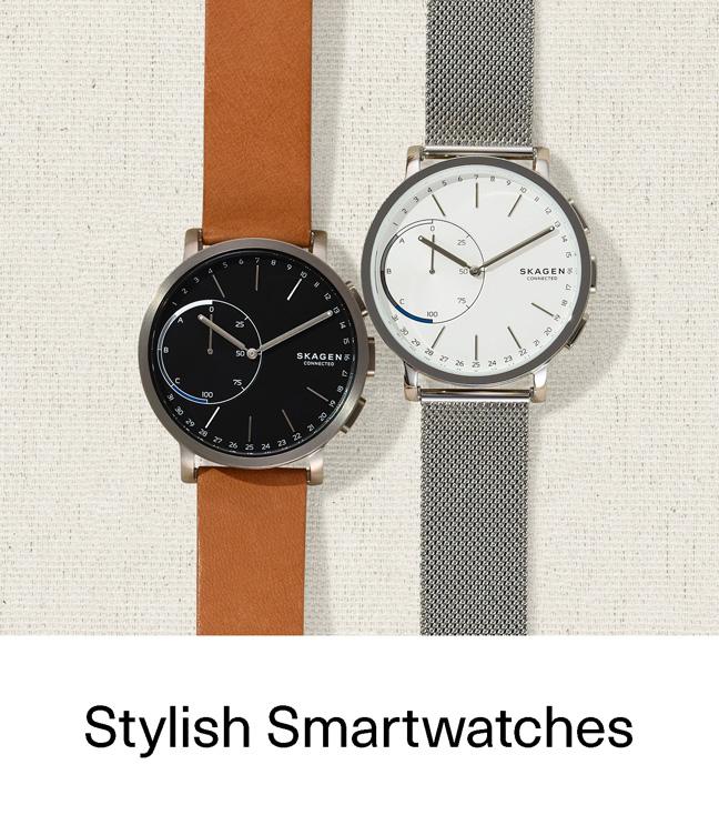Stylish Smartwatches