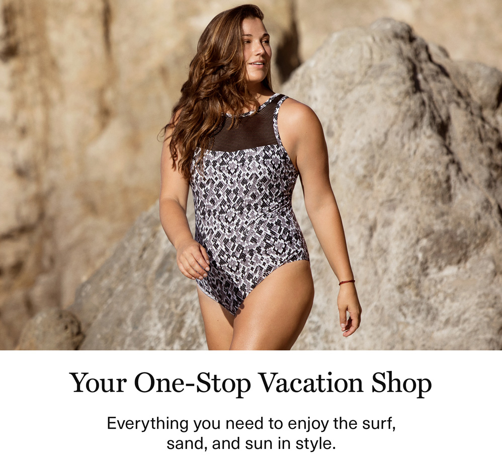 Your One-Stop Vacation Shop