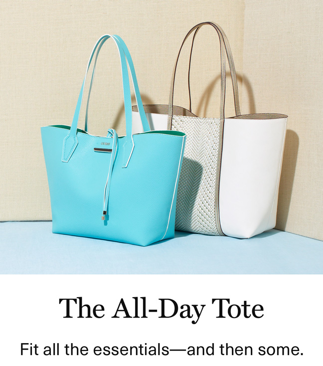 The All-Day Tote
