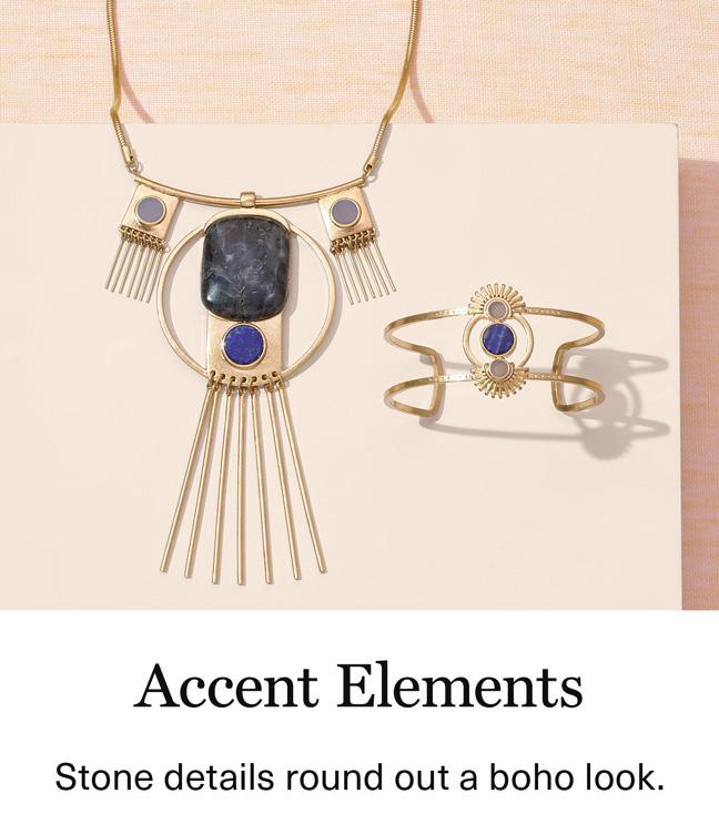 Accent Elements