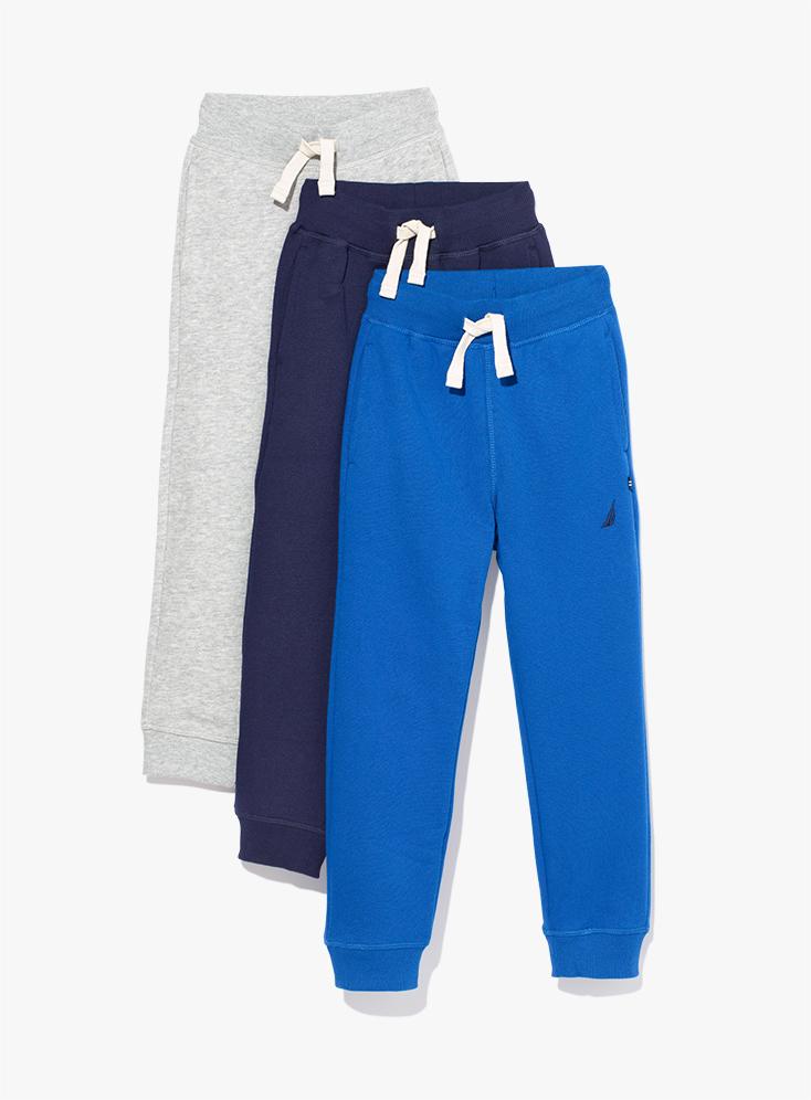 Jogger Pants, Chinos, and More