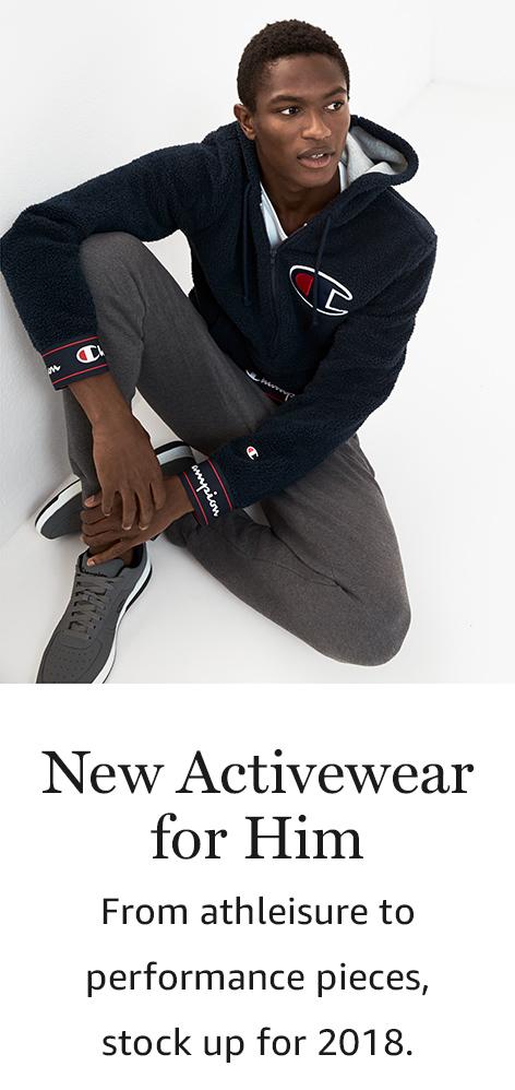 Men's Activwear