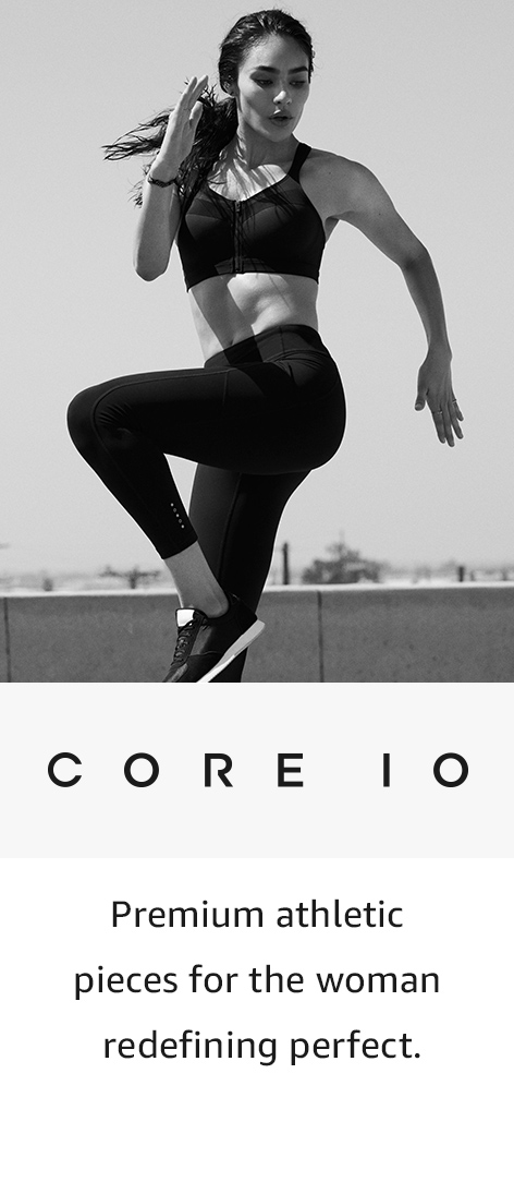 Core 10