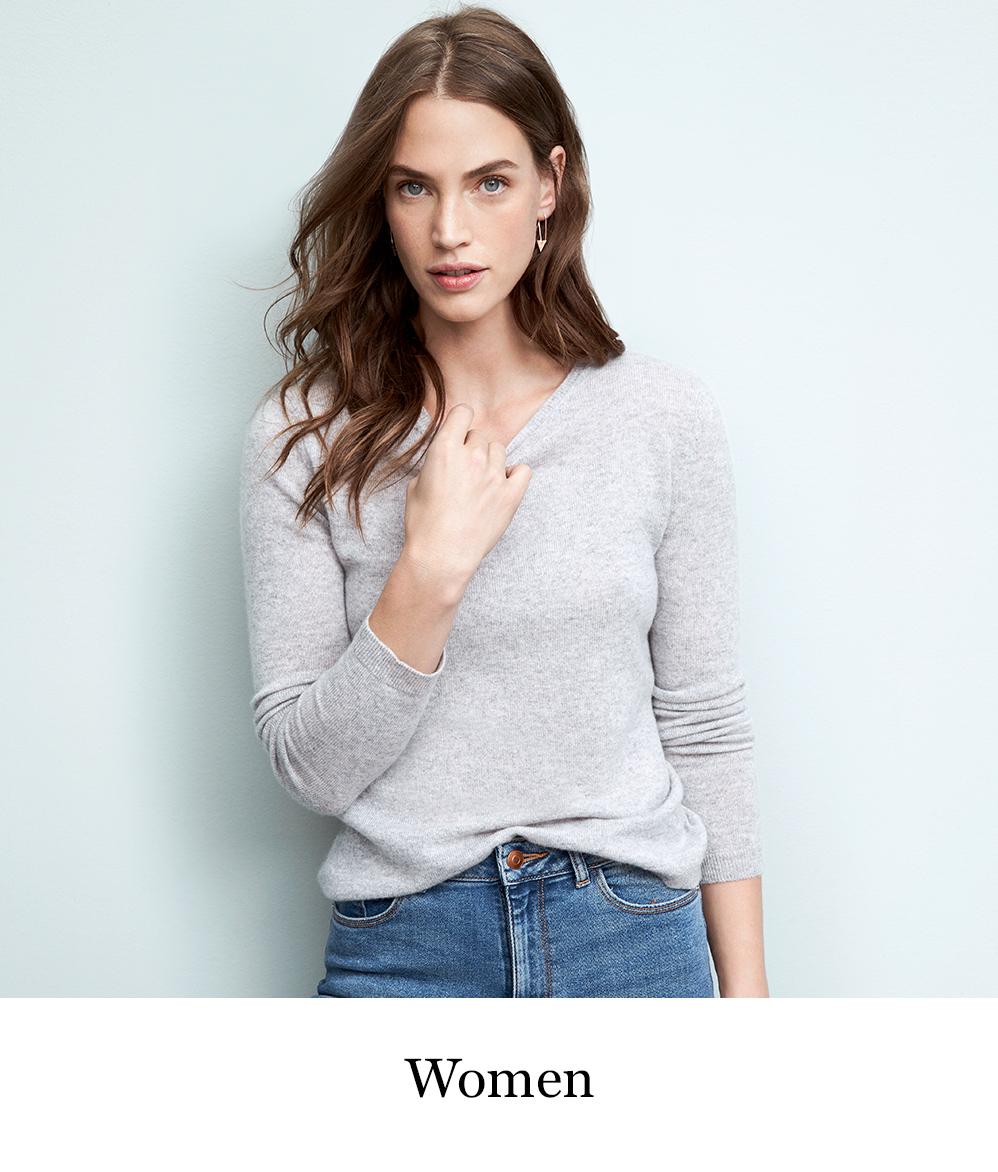 Women's