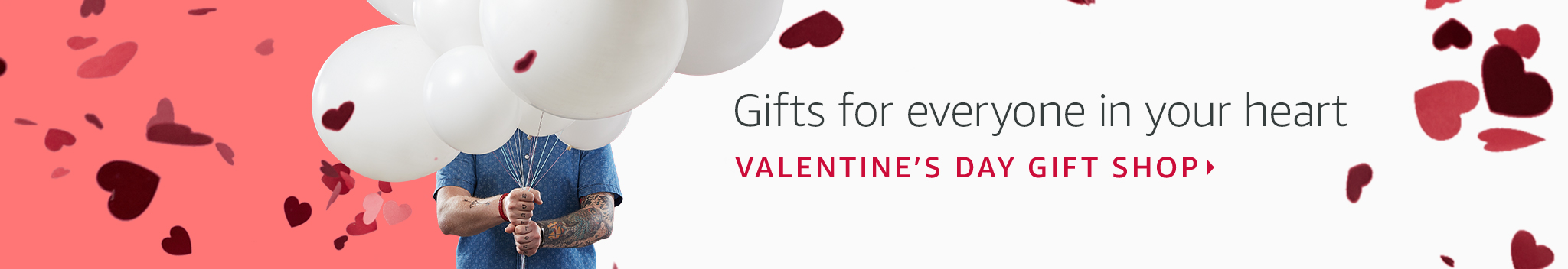 gifts for everyone in your heart