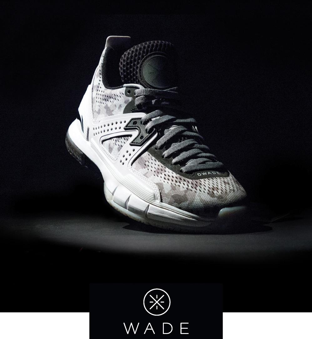 Dwyane Wade: Clothing, Shoes