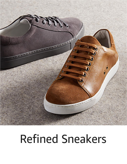 Refined Sneakers