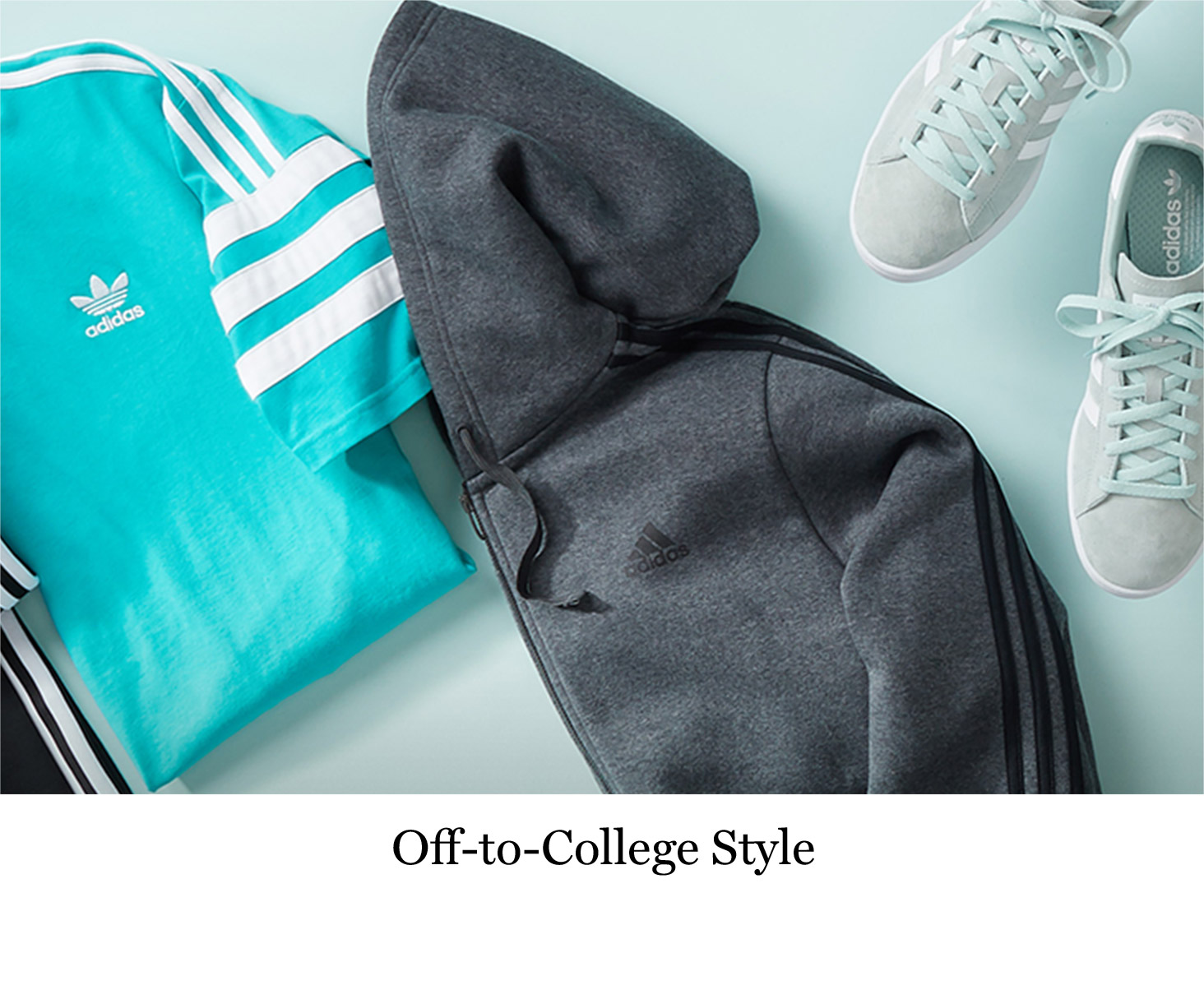 Off-to-College Style