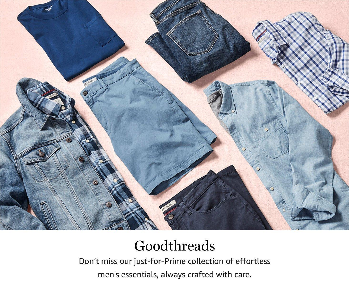 Goodthreads