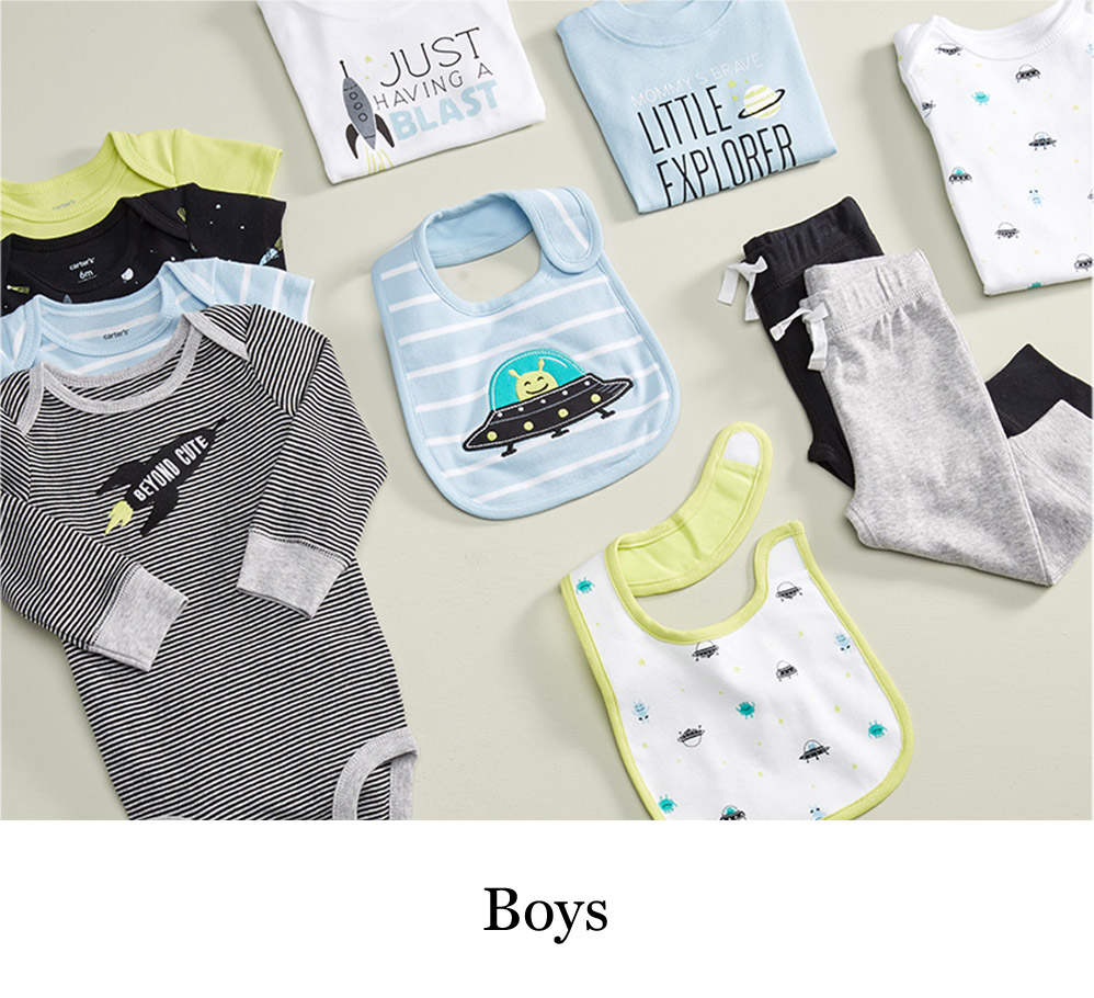 71b59ed2d Baby Boys. Shop baby boy clothes by size
