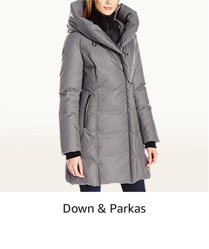 Women s Coats   Jackets  ec568b3f43