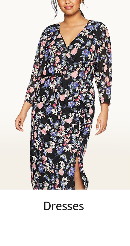 7459aaed4 Plus Size Fashion | Amazon.com