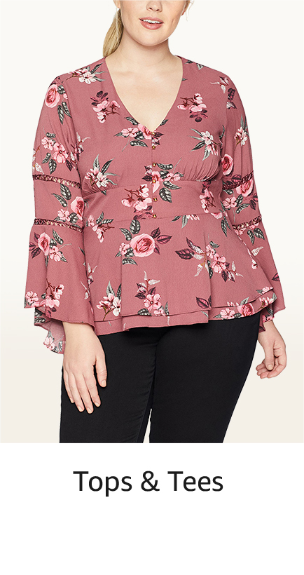 a57ffc1a2 Plus Size Fashion | Amazon.com