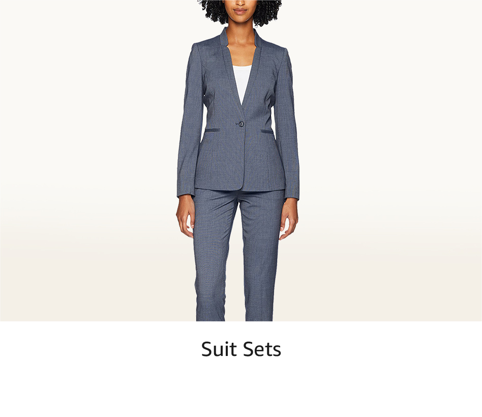Pant Suits Spring Autumn High Quality Pant Suits For Women Work Office Ladies Formal Business Wear Blue Pink Luxury Brand Blazer Pants Set Suits & Sets
