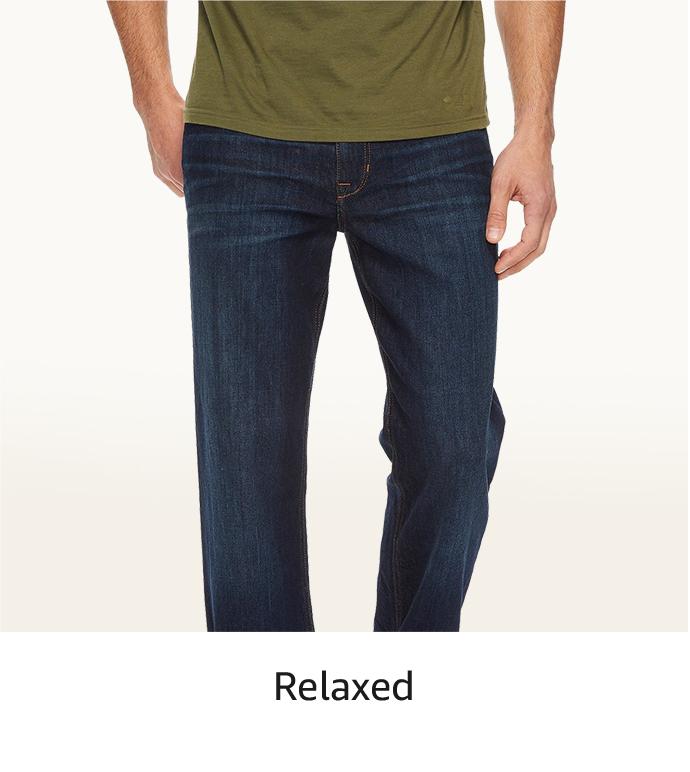 dabfcb87b4063 Mens Jeans